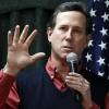 Usa, Santorum scivola sui matrimoni gay: fischiato dagli studenti