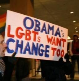 "Obama: ""Sto pensando al sì ai matrimoni gay"""