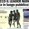 Il Giornale contro Berlusconi: pubblicare foto di leader politici nudi è lecito