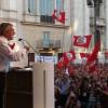 Nichi Vendola in piazza Navona: Ora tocca a noi