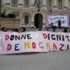 NoiDonne 2005 contro la Nuova Sardegna: linguaggio sessista!