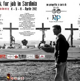 """DIO"" organizza Holy week for job in Sardinia – S'ex Iscravamentu in ex-Q"