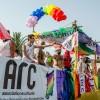 La Sardegna orgogliosamente in piazza. In migliaia al Cagliari Pride