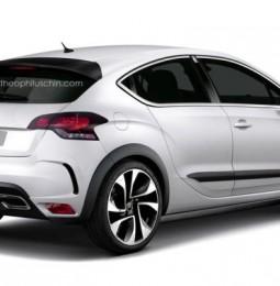 Nessuna è più gay della Citroën. La DS4 macchina gay dell'anno