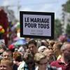 Nozze gay, 100.000 in piazza a Parigi