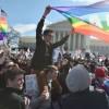 USA: la Corte Suprema verso il si alle nozze gay. E le star si mobilitano, tranne alcune