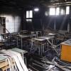 Roma: incendiato il liceo anti omofobia. Il Prefetto: riaprirà il 2 Settembre
