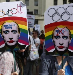 """Olimpiadi russe. Pescante """"USA terroristi"""". Il MOS """"Si dimetta!"""""""