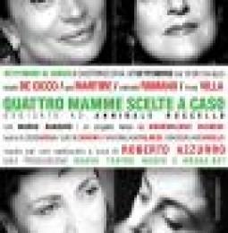 """Ruccello, 25 anni dopo: a """"Settembre al Borgo"""" l'omaggio alle """"Mamme"""""""