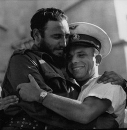 "Fidel e i gay. ""La mia ingiustizia"""