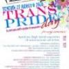 Orgoglio transgenere: da Salerno a Torre del Lago con Martina Castellana