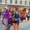 Contra a sos omosessuales e pro s'omofobia: sas Sentinellas  ritzas arribant a Tàtari e a Nùgoro