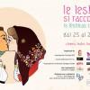 """Congresso nazionale Arcilesbica e """"Le lesbiche si raccontano"""". Settimana lesbica a Cagliari"""