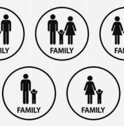 """Rivedere le priorità: dalla """"famiglia tradizionale"""" alle """"famiglie"""""""