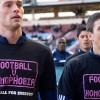"""La NFL: """"Nessuna tolleranza per gli insulti omofobi, razzisti o sessisti"""""""