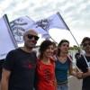 ARC e MOS aderint a sa manifestada contra sas tzerachias militares in Sardigna