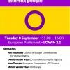 I diritti delle persone intersex al Parlamento Europeo