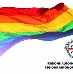 Su Sardegna Pride isfundat su muru de sa Regione