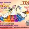 AperiQueer per il TDOR – Transgender Day Of Remembrance a Sassari. Mostra di Alice Sassu