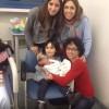 "Sas fotos de sas Famìlias ""Arcobaleno"" pro sa campannia #figlisenzadiritti"