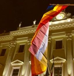Le associazioni LGBTI e la CGIL sarde dicono NO a Renzi: senza setpchild meglio niente!