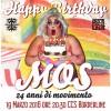 Il MOS festeggia 24 anni di attivismo LGBT in Sardegna