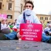 Generazione famiglia: no all'estensione dei diritti a gay e lesbiche!