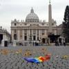 Sedici anni fa Alfredo Ormando si dava fuoco in piazza San Pietro contro l'omofobia della chiesa