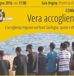 Diritti al Cuore fa il punto sull'accoglienza dei migranti e le politiche di convivenza