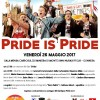 Il Sardegna Pride incontra le minatrici e i minatori di Nuraxi Figus