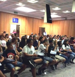 """Più di 100 studenti partecipano al concorso """"Sardegna Pride: Diritti Amore Rispetto"""""""