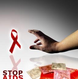 Relazione della Lega Italiana per Lotta contro l'Aids – LILA