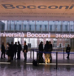 L'Università Bocconi contro l'omofobia