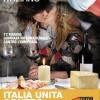 Arcigay: Italia unita contro l'omofobia. Baci omosex in 50 città.
