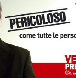 """L'appello di Vendola alla Carfagna: """"Subito la legge contro l'omofobia""""."""
