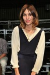 Mercedes-Benz Fashion Week Spring 2011 - 3.1 Phillip Lim - Front Row & Backstage