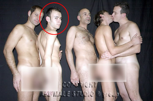 gay party underwear