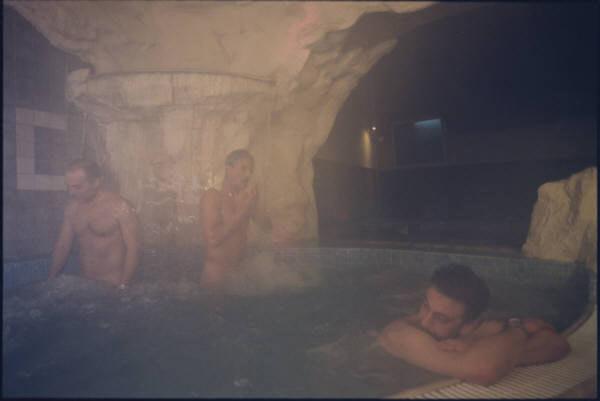Sauna Gay Roma Vaticano