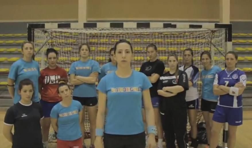 Lo sport sassarese fa squadra contro l omofobia i tre spot video mosinforma - Lo specchio dei desideri sassari ...