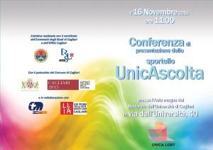 unicascolta