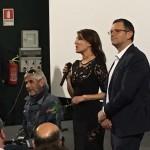 La presentazione ad Alghero