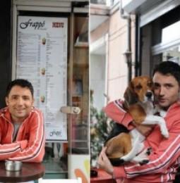 Gay a Istanbul: «Abbiamo le palle per dirlo ad alta voce»