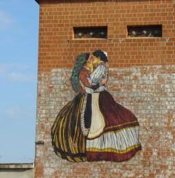 Queeresima 2015 – Sa de ses chidas – MUSTRAS: Salt & Pride Street