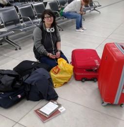 Diàriu de un'emigrada: in Praga cun sa  Sardigna in su coro