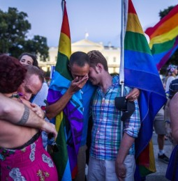Orlando: quando l'omofobia incrocia il terrorismo