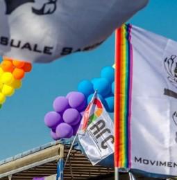 Il Sardegna Pride 2017 sarà a Sassari il prossimo 8 Luglio